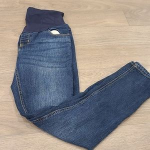 💪2/$15 Old Navy Maternity Jeans